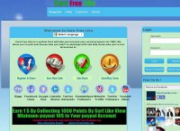 earn money while llike & surf