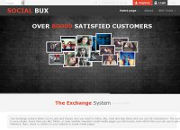 Social Bux : CPA Affiliate Network | Get Paid To Click