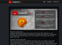 UtubeHits - Free YouTube  Views, Likes, Subscribers, Favorites, Comments - Best Youtube Exchanger.